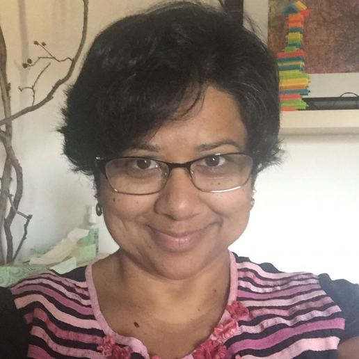 Suraiya Daud, Program Director/Atriesta, Kodomo Edu